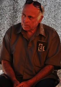 Mr. Amos Gvirtz