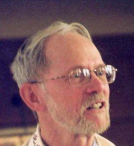 Fr. Bob Holmes